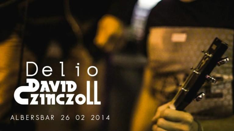DAVID CZINCZOLL PHOTO